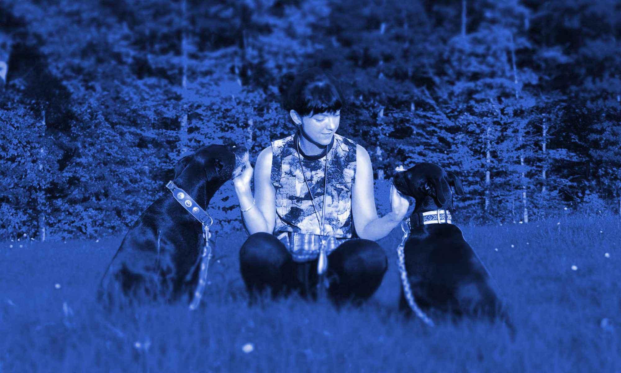Hundeschule Familienhund im Alltag - Ulrike Nell